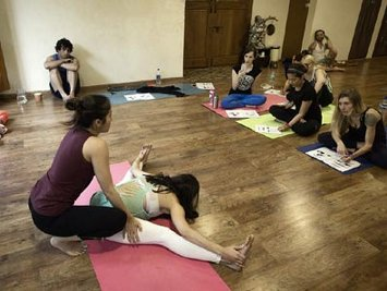 Nirvana Yoga Shala 200 Hour (26 Nights / 27 Days) Hatha Yoga TTC