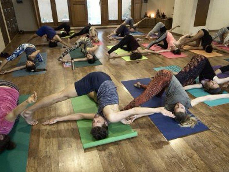 Nirvana Yoga Shala 200 Hours Ashtanga Yoga TTC 2