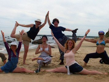 Akshi Yogashala, Varkala 200 Hour (27 Nights / 28 Days) Yoga Teacher Training