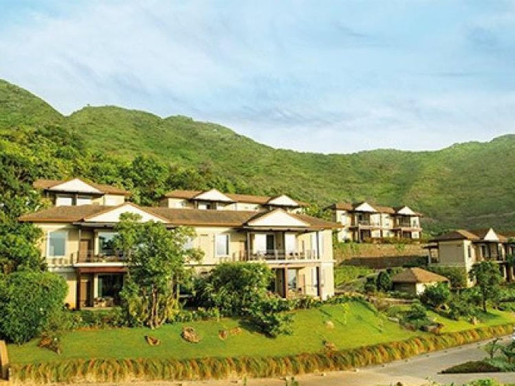 Atmantan Wellness Resort (For Indian Residents) Pune India 5