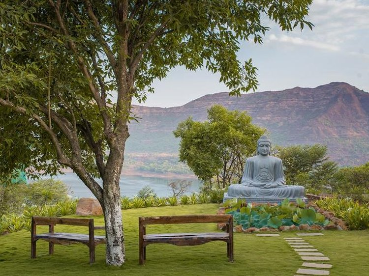Atmantan Wellness Resort (For Indian Residents) Pune India 16
