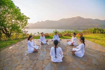 Atmantan Wellness Resort (For Indian Residents) Journey Through Yoga Program