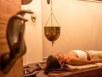 Atmantan Wellness Resort (For Indian Residents) 10 Nights / 11Days Ayurveda Panchakarma