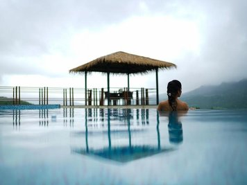 Atmantan Wellness Resort (For Indian Residents) 7 Nights / 8Days Atmantan  Living
