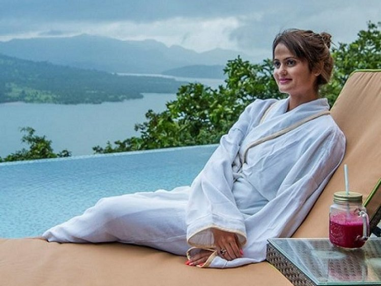 Atmantan Wellness Resort (For Indian Residents) Atmantan Spa Life 1