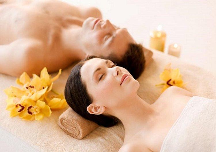 Atmantan Wellness Resort (For Indian Residents) Atmantan Spa Life 2