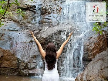 Atmantan Wellness Resort (For Indian Residents) 5 Nights / 6Days Holistic Health