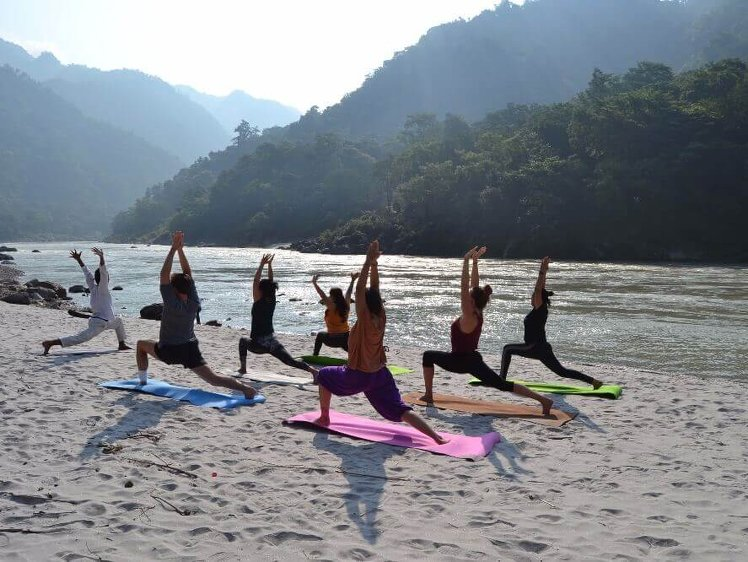 International Yoga and Meditation Society Rishikesh India 2