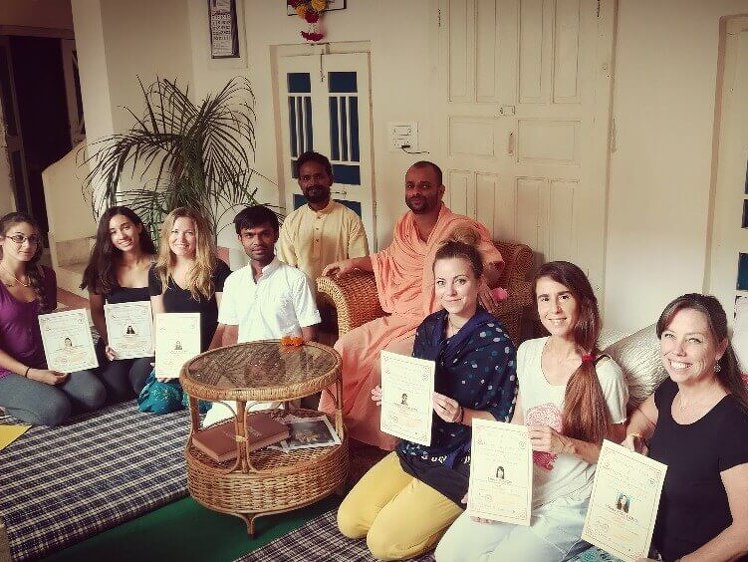 International Yoga and Meditation Society Rishikesh India 4