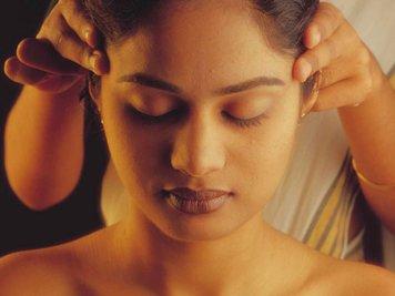 Kumarakom Lake Resort 21 Nights / 22 Days Beauty Care