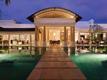 Taj Bekal Resort & Spa Kasaragod India