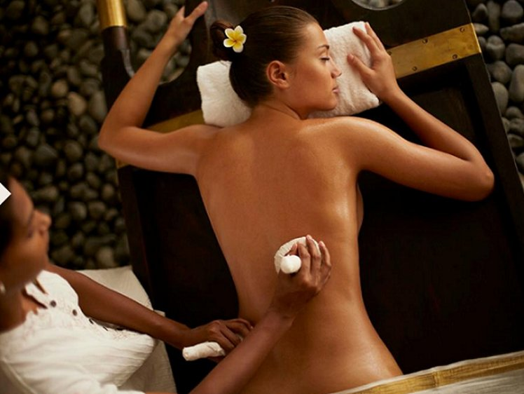Taj Bekal Resort & Spa Ayurveda Rejuvenation Program 2