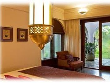 Taj Bekal Resort & Spa Ayurveda Rejuvenation Program Luxury Suite With Plunge Pool