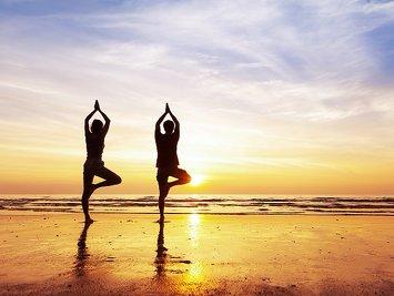RU Yoga School 2 Nights / 3 Days 3 Day Yoga & Wellness Retreat