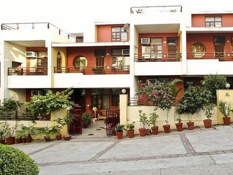 Ayurveda Bhavan Rishikesh INDIA 2