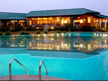 Aahana Resort Ramnagar India