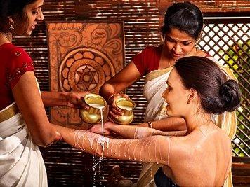 Aahana Resort Body Detoxification Program