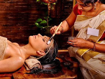 Aahana Resort 15 Nights / 16 Days Anti-Ageing (For Non Indian Residents)