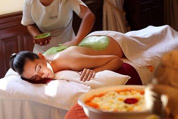 Aahana Resort Weight Loss Program