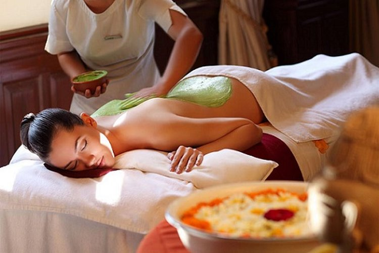Aahana Resort Weight Loss Program 1