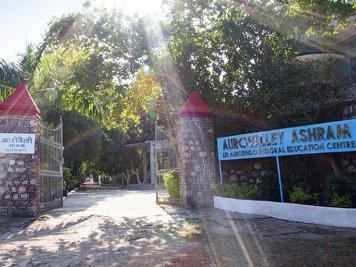 Aurovalley Ashram Rishidwar Raiwala India