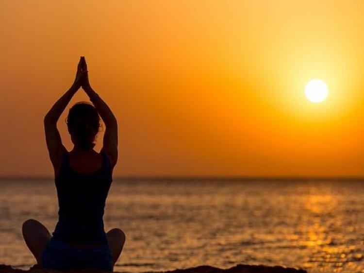 Aurovalley Ashram Rishidwar Yoga Retreat 1