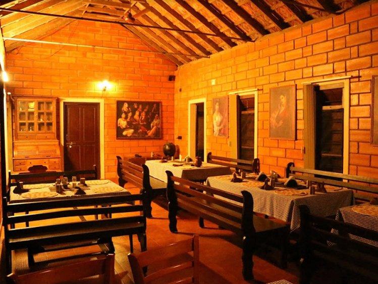 Perumbayil Ayurveda Mana Thrissur India 10