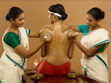 Perumbayil Ayurveda Mana 13 Nights / 14Days Panchakarma Program