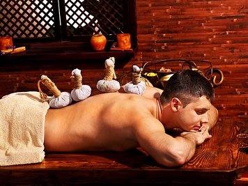Perumbayil Ayurveda Mana 20 Nights / 21Days Panchakarma Treatment