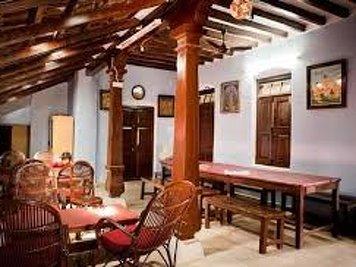 Mysore Mandala 200 Hrs Yoga Teacher Training Standard rooms