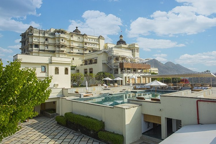 RAAS Devigarh Udaipur India 1