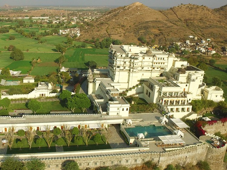 RAAS Devigarh Udaipur India 3