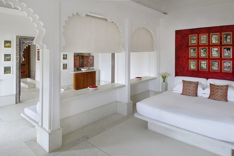 RAAS Devigarh Udaipur India 20