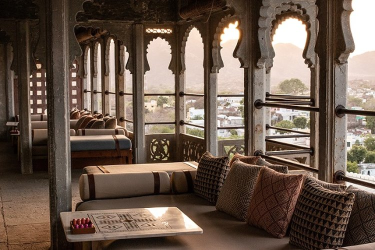 RAAS Devigarh Udaipur India 26