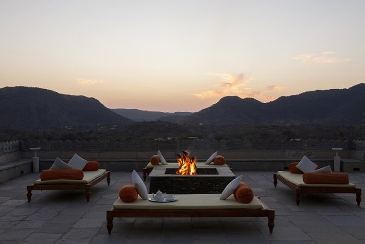 RAAS Devigarh Udaipur India 37