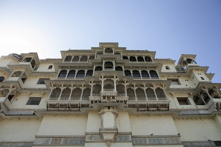 RAAS Devigarh Udaipur India 39