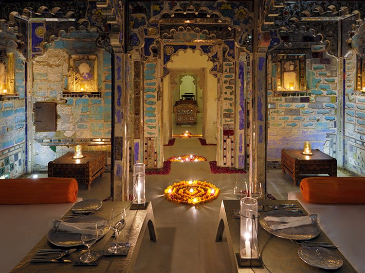 RAAS Devigarh Udaipur India 40