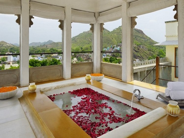 RAAS Devigarh Udaipur India 41