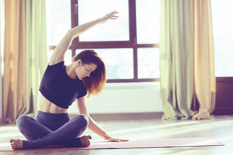 RAAS Devigarh Raas Yoga Retreat Program 2