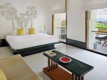 RAAS Devigarh Raas Relaxation Retreat Program Garden Suite