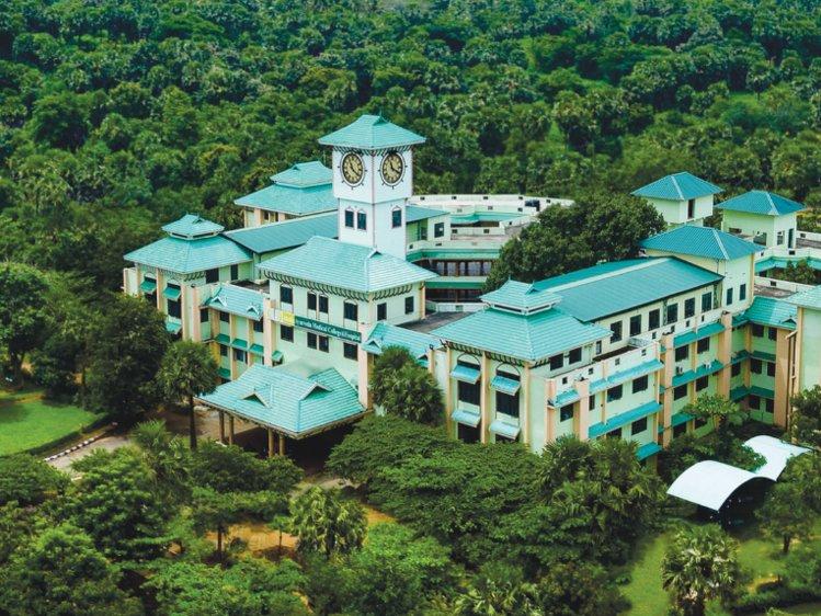 Ahalia Ayurvedic Hospital Palakkad India 1