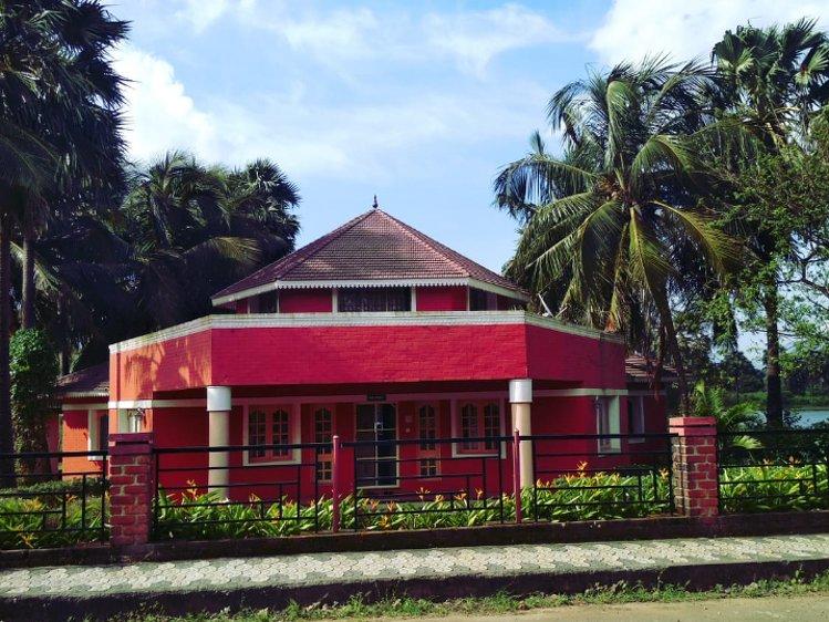 Ahalia Ayurvedic Hospital Palakkad India 4