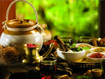 Ahalia Ayurvedic Hospital 6 Nights / 7 Days Preventive Package (For Indian Citizens)