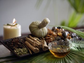 Ahalia Ayurvedic Hospital 2 Nights / 3 Days Preventive Package (For Non Indian Citizens)