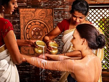 Ahalia Ayurvedic Hospital 13 Nights / 14 Days Preventive Package (For Non Indian Citizens)