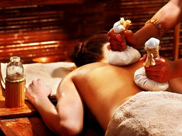 Ahalia Ayurvedic Hospital 20 Nights / 21 Days Rejuvenation Package (For Non Indian Citizens)