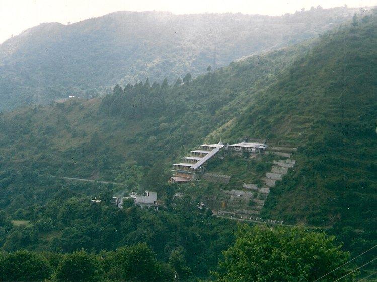 Satvik Sadan Nainital India 2