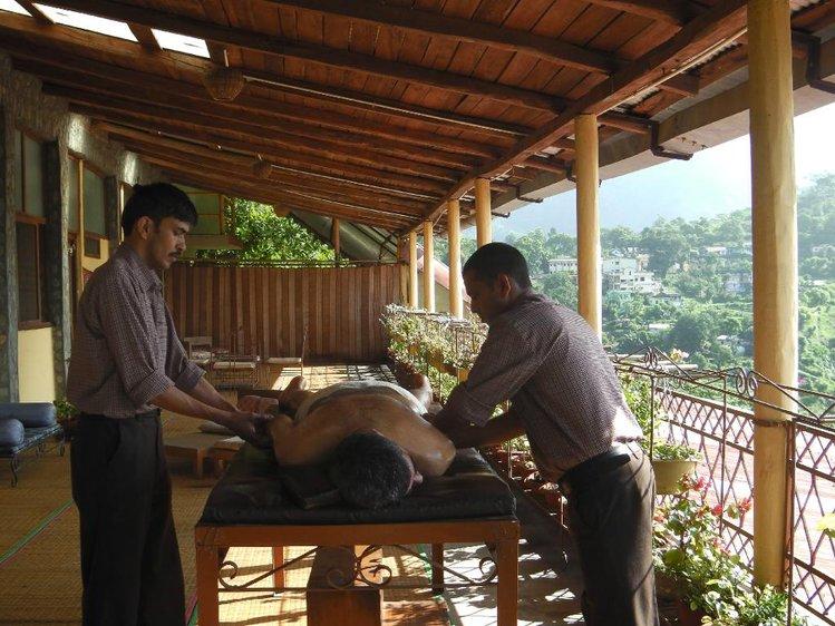 Satvik Sadan Nainital India 4