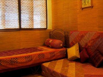 Satvik Sadan Standard Room