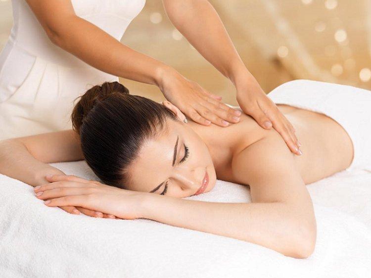 Sandhya Sulphur Hot Springs Health Care Ayurveda Treatment Package 1